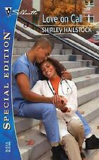 Love on Call by Shirley Hailstock (2004, Paperback)