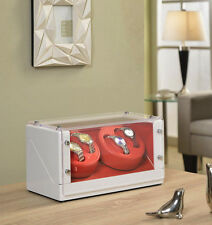 Racing 4 watch winder White/Red