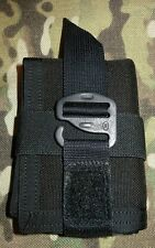 Black SERE Pouch by US Army OIF Vet DEVGRU SEAL TAD Gear Triple Aught Design