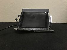 BMW OEM E60 E61 E63 E64 650I  IN DASH HEADS UP SCREEN MONITOR PROJECTOR DISPLAY