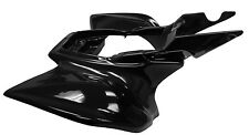 NEW HONDA TRX 450R 04 - 05 BLACK PLASTIC REAR FENDER TRX450R