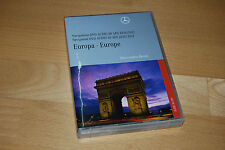 Mercedes Navigations-DVD AUDIO 50 APS 2010 / 2011 Europa E Klasse A212 827 44 59