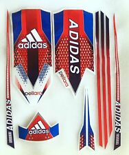 one set 2016 model cricket bat sticker - pellera