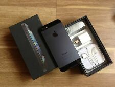 Apple iPhone 5 - 32GB - Black (Unlocked) Smartphone