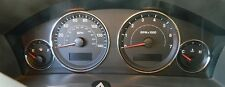 2006 JEEP COMMANDER/GRAND CHEROKE OEM DASH  GAUGE CLUSTER 4.7L/5,7L   W/WARRANTY