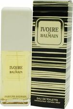 IVOIRE DE BALMAN DONNA EDT VAPO NATURAL SPRAY - 30 ml