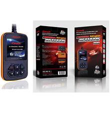 i909 OBD Diagnose für alle Steuergeräte incl.ABS, Airbag passend für Mitsubishi