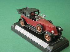 Renault 40 CV phaéton LANDAULET 1926 solido 1:43 OVP Maquette de voiture Oldtimer
