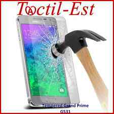 Tempered Film de Protecion en Verre Trempé pour Galaxy Grand Prime VE SM-G531(F)