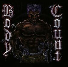 "Body Count ""Body cout"" CD NEUF"