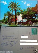 POSTAL TORREMOLINOS PASEO DE LA ROCA  MALAGA ANDALUCIA . MAS EN MI TIENDA CC3372
