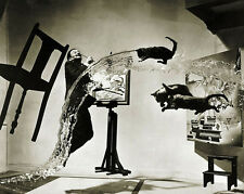 Salvador Dali UNSIGNED photo - F853 - Spanish surrealist painter