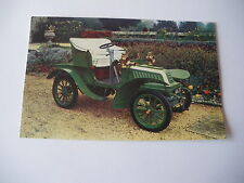 741  De Dion Bouton 1903 model Q Carte postale Salmon England