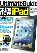 THE ULTIMATE GUIDE TO THE NEW iPAD @NEW@ COMPLETE A-Z Best APPS