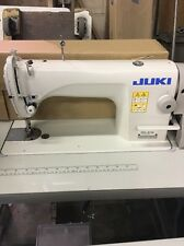 Juki DDL-8700 Industrial Sewing Machine DDL8700 Head Only Brand New