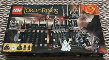 BNIB - Lego Lord Of The Rings LOTR 79007 - Battle At The Black Gate