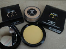 """2"" M.A.C. / MAC PREP+PRIME CC COLOUR CORRECTING POWDER NIB LOOSE & PRESSED"