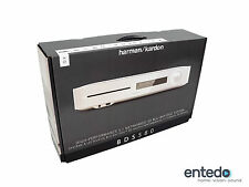 Harman Kardon bds 580 5.1 3d Bluray Av-receptor Airplay Bluray YouTube Weiss