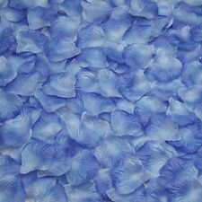 1000 PCS Fabric Silk Flower Rose Petals Wedding Party Decoration Table Confetti