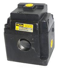 PARKER H101NC37B VALVE 15-150 PSIG