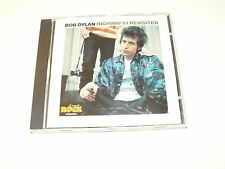 "BOB DYLAN  ""HIGHWAY 61 REVISITED"" CD DE AGOSTINI 1991 Ita"