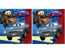 CARS Disney Pixar (Set of 2 Luncheon/ Dinner Paper Napkins 16 ct Birthday Party