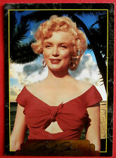 """Sports Time Inc."" MARILYN MONROE Card # 117 individual card, issued in 1995"