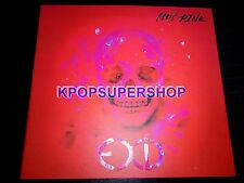 EXID Hot Pink Digital Single Promo CD Great Cond. Not for Sale Who's that Girl