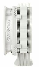 Enermax Ets-t40 Fit White Cluster Cpu Cooler - 2 X 120 Mm - 2200 Rpm - 2 X 105.9
