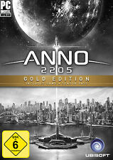 Anno 2205 Gold Edition PC Uplay CD Key Download Code