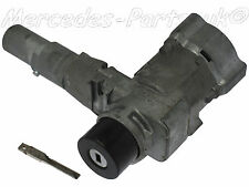 Mercedes C-Class W202 Ignition Steering Lock Manual 2024620330 A2024620330 3