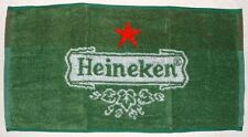 10 Ten Heineken Beer - Bar Towels - New