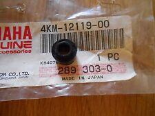 Yamaha, 4KM 12119 00, Valve stem seal, MT01 XV1600 XV1900 XVZ1300