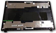 """NEW Acer Aspire LCD Back Cover 5736 5736G 5736Z 5742G 5742Z 15.6"""" BLACK"""