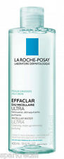 La Roche-Posay EFFACLAR Purifying MICELLAR WATER ULTRA Oily/Sensitive Skin 200ml