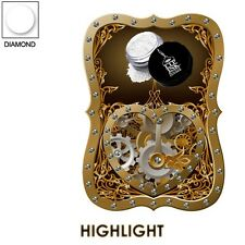STEAMPUNK BRILLIANT MAGIC POWDER - Diamond