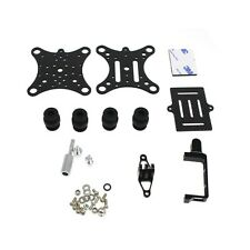 Carbon Fiber Camera Gimbal Mount FPV PTZ for DJI Phantom Quadcopter Gopro Hero 3
