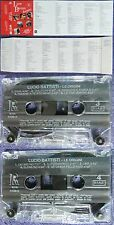 LUCIO BATTISTI LE ORIGINI 2,1992,anna,emozioni,pensieri e parole,le tre verità#d