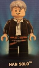 LEGO 75105 Star Wars The Force Awakenes Episode VII Old Han Solo Minifigure