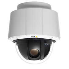AXIS P5534-E PTZ x18 Zoom RETE IP TELECAMERA IP Rated HD 720P CCTV