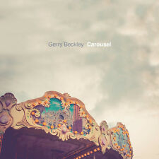 Carousel - Gerry Beckley (2016, CD NIEUW)