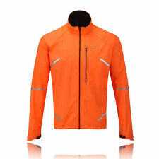 Ronhill Vizion Photon Mens Running Jacket - Hi-Viz - Size Large - RRP £90