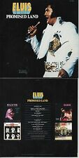 CD Elvis PRESLEY Promised Land  (1975) - Mini LP REPLICA - 10-track CARD SLEEVE