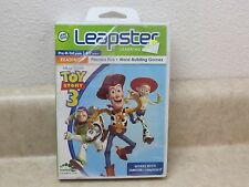 Toy Story 3 (Leapster) Learning Game 4-7 years