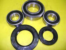 SUZUKI V-STORM 2004-2012 DL650 2002-2012 DL1000 REAR WHEEL BEARING KIT 339
