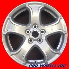 "SUZUKI XL-7 17X7"" SILVER FACTORY ORIGINAL WHEEL RIM 72699"
