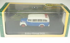 Atlas-robur Garant - 1958-Neuf & Emballage D'origine - 1:72 - bus autocar COACH autobus