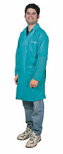 LAB COAT SMOCK ANTI-STATIC XS 73640