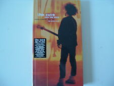 The Cure - Join The Dots, B-Sides & Rarities, 1978 bis 2001, The Fiction Years