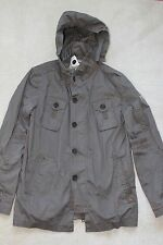 Boys lightweight hooded jacket Jean Bourget size 12 excellent condition 125.00